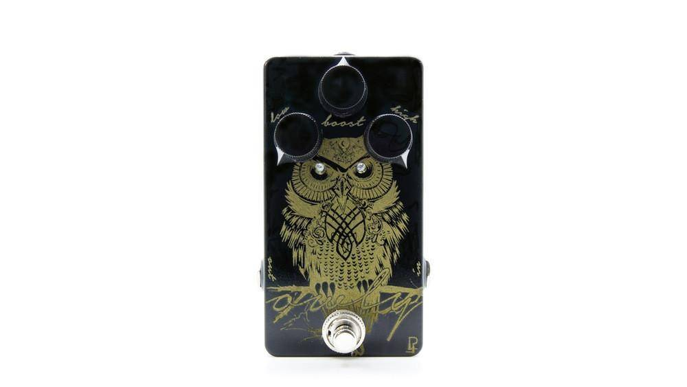 Pedal Projects Pedal Projects Owly - EQ Boost
