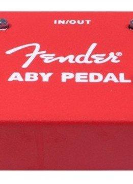 Fender Fender ABY Pedal