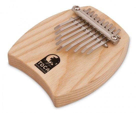 Toca Tocalimba Thumb Piano - Large, Wood