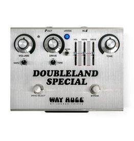 Way Huge Way Huge Doubleland Special