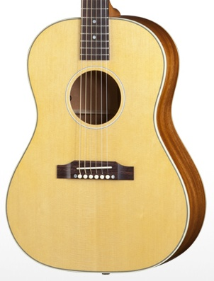 Gibson Gibson LG-2 American Eagle, Antique Natural