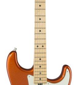 Fender American Elite Stratocaster® HSS Shawbucker, Rosewood Fingerboard, Autumn Blaze Metallic
