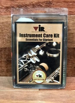 Veritas Clarinet Care Kit