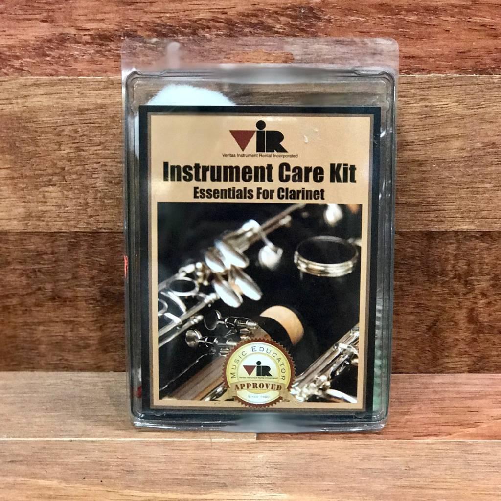 Veritas Clarinet Care Kit