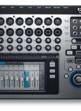 QSC QSC TouchMix-16 Compact Digital Mixer