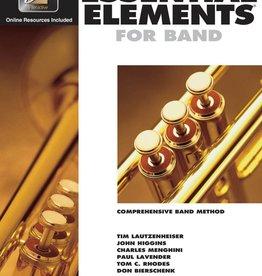 Essential Elements Trumpet Book 1