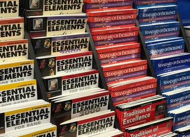 Instructional Books