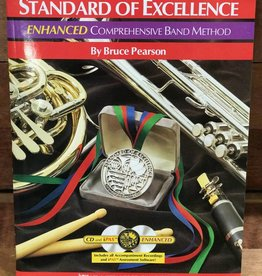 Standard of Excellence 1 Enhanced Flute