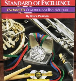 Standard of Excellence 1 Enhanced Clarinet
