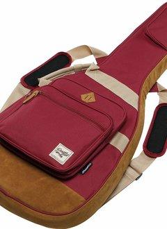 Ibanez Ibanez PowerPad 541 Electric Gig Bag, Wine Red