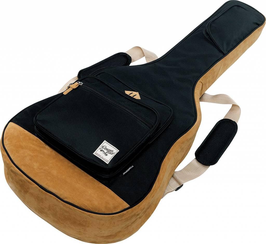 Ibanez Ibanez PowerPad 541 Acoustic Gig Bag, Black
