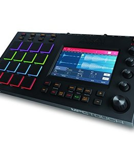 Akai MPC Touch Controller