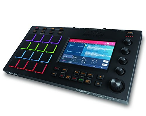 Akai Akai MPC Touch Controller