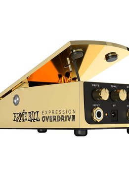 Ernie Ball Ernie Ball Expression OverDrive Pedal