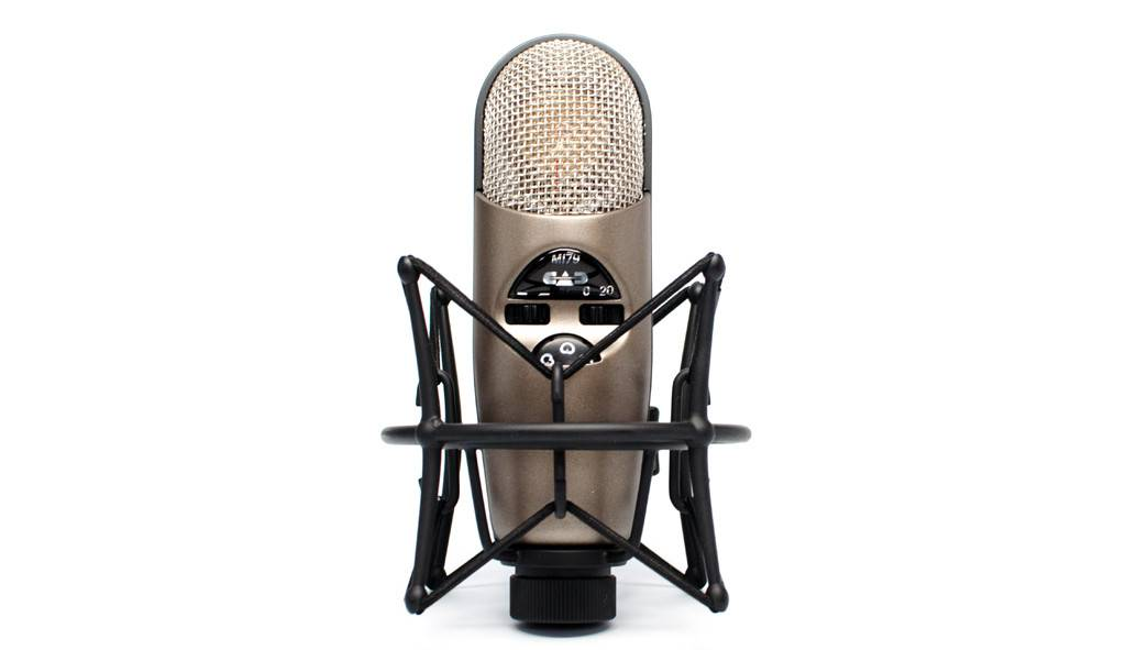 CAD CAD M179 Variable Pattern Condenser Microphone