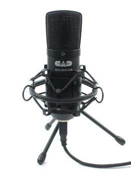 CAD CAD GXL2600USB Condenser Microphone