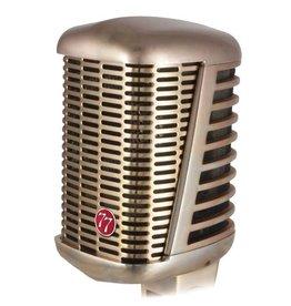 CAD A77 Supercardiod Large Diaphram Dynamic Side Address Microphone