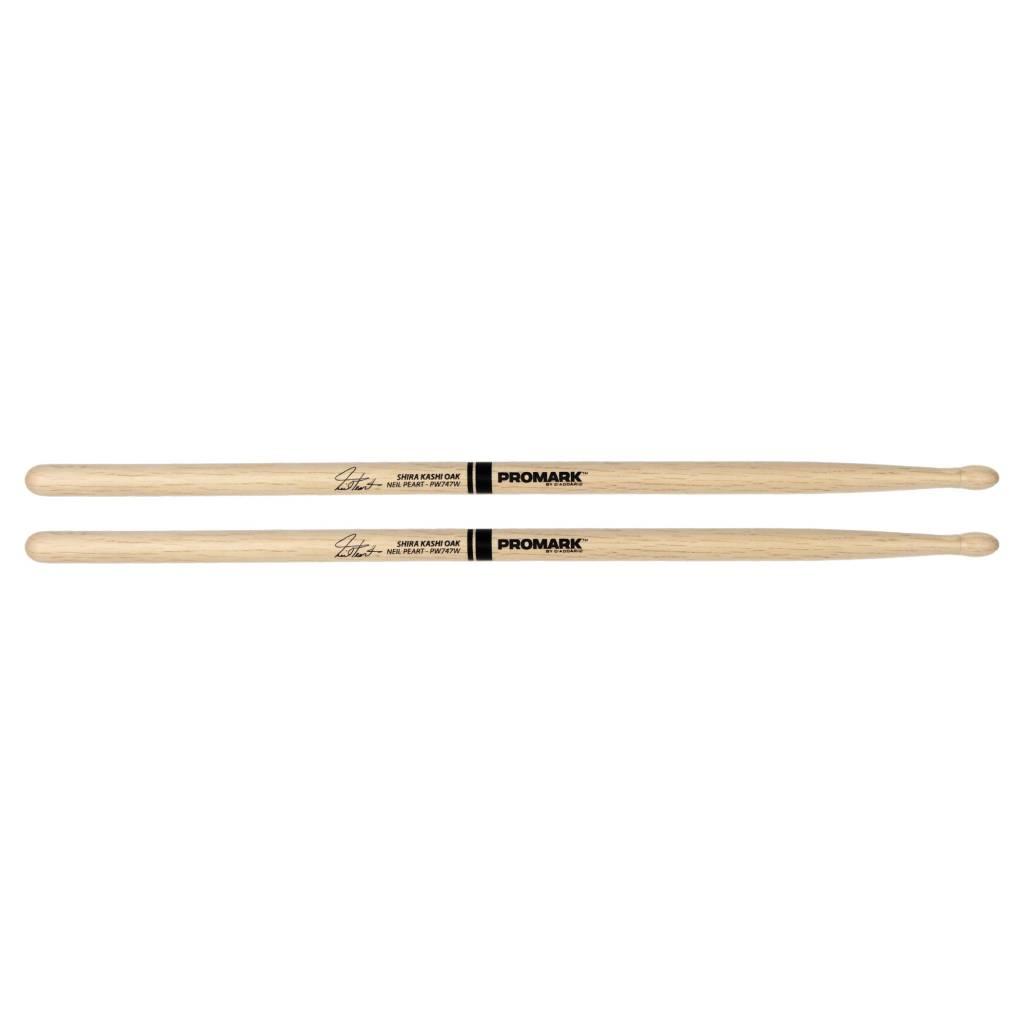 Pro-Mark ProMark Shira Kashie284a2 Oak 747 Neil Peart Wood Tip