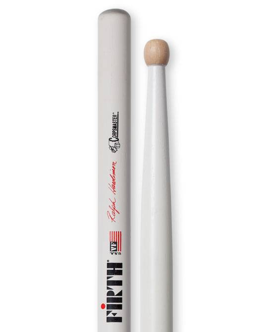 Vic Firth Vic Firth Ralph Hardimon Wood Tip
