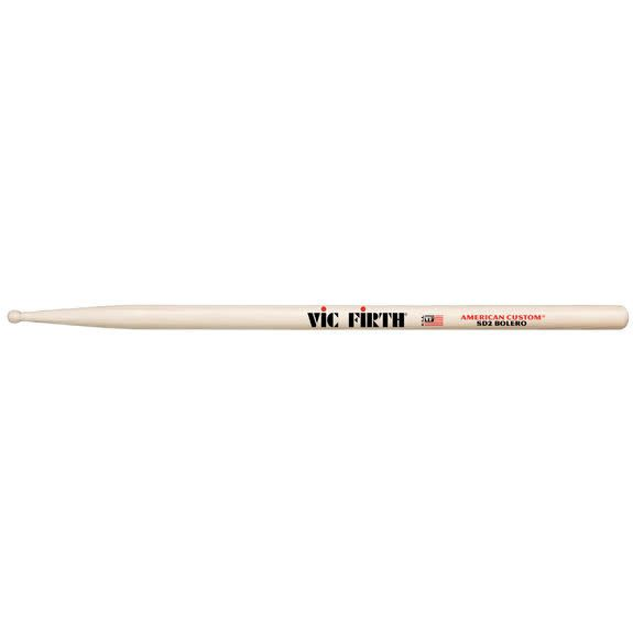 Vic Firth Vic Firth SD2 Bolero Wood Tip