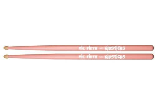 Vic Firth Vic Firth Kids Sticks Pink