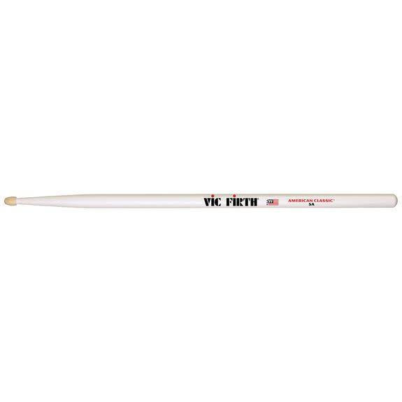 Vic Firth Vic Firth 5A White Sticks