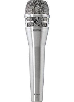 Shure Shure KSM8/N Dualdyne Dynamic Handheld Microphone
