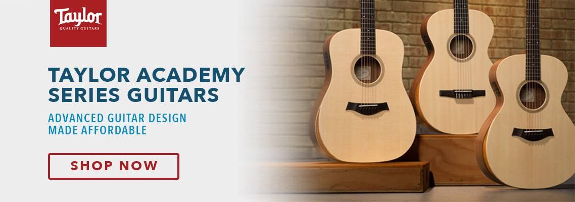 Taylor Academy Series