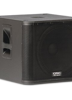 "QSC QSC KW181 1000W 18"" Powered Subwoofer"