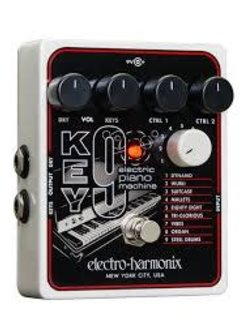 Electro-Harmonix Electro Harmonix Key 9 Electric Piano Machine