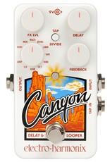Electro-Harmonix Electro-Harmonix Canyon Delay and Looper
