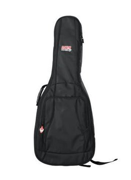 Gator Cases Gator 4G Acoustic Gig Bag w/ Straps