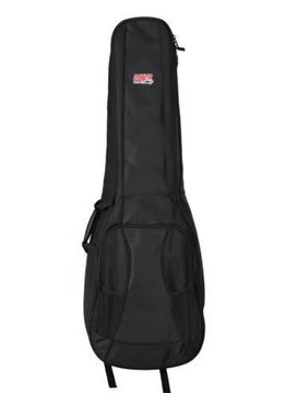 Gator Cases Gator 4G Double Electric Bass Gig Bag