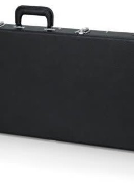 Gator Cases Gator Deluxe Wood Bass Guitar Case