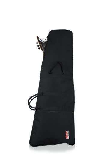 Gator Cases Gator GBE-EXTREME-1 Unique Shaped Guitar Gig Bag