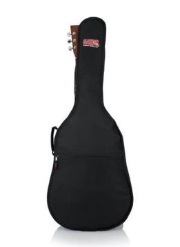 Gator Cases Gator Mini Acoustic Guitar Gig Bag