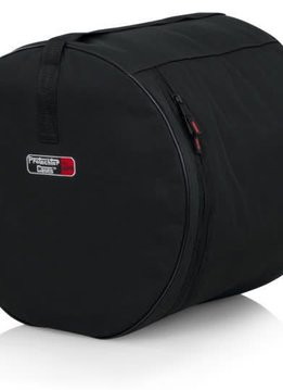 "Gator Cases Gator Standard Series Padded Tom Bag; 16""X14"""
