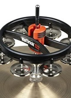 RhythmTech Rhythm Tech Hattrick G2 Single Row Nickle