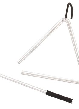 """Tycoon Tycoon 6"""" Aluminum Triangle"""