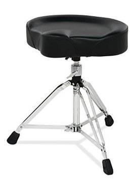 DW DW Drums 5000 Series Tractor Seat Throne - DWCP5120