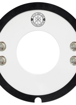 "Big Fat Snare Drum 14"" ""Snare-Bourine-Donut"