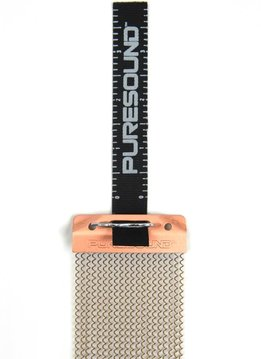 "Puresound 13"" Custom Pro 20 Brass Snares"