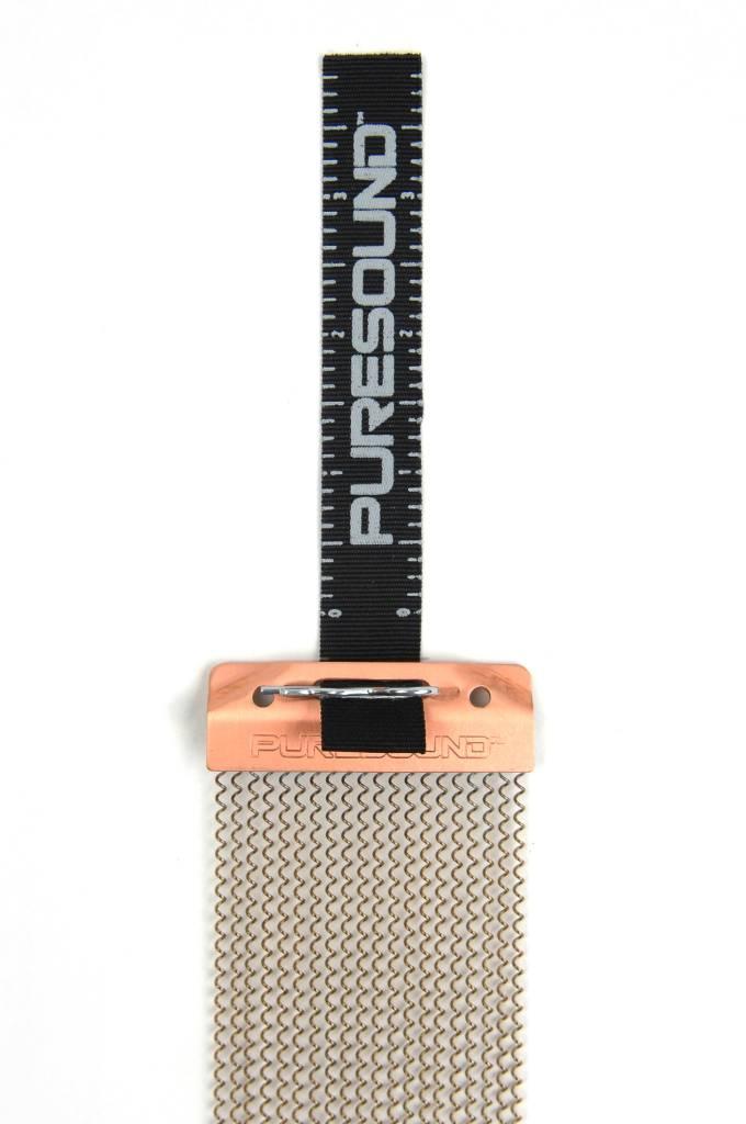 "Puresound Puresound 13"" Custom Pro 20 Brass Snares"
