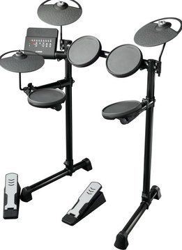 Yamaha Yamaha DTX400K Electric Drum Set