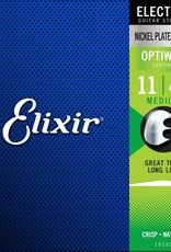 Elixir Elixer Optiweb Electric Medium 11-49