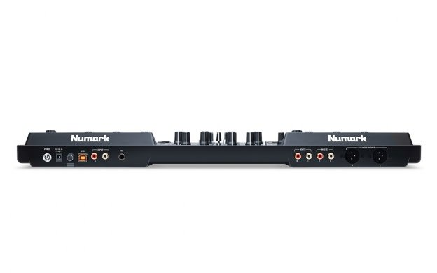 Numark Numark NV w/ Built In Visual Feedback w/ Serato