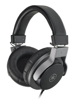 Yamaha Yamaha HPH-MT7 Studio Monitor Headphones