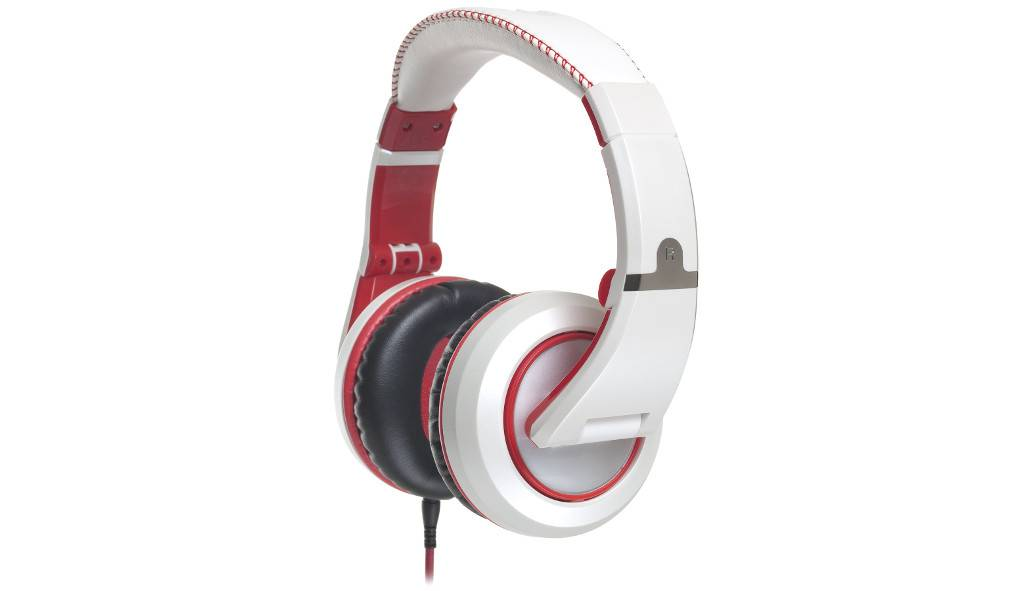 CAD CAD MH510W Studio Headphones, White