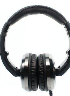 CAD CAD MH510CR Studio Headphones, Chrome