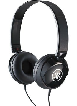 Yamaha Yamaha HPH-50B Headphones